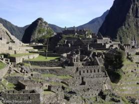 Machu, Picchu , Peru