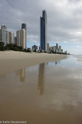 Surfer's Paradise Qld, Australia