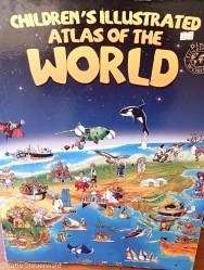 big Atlas