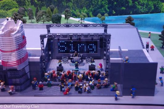 Black Sabbath Lego