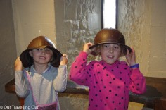 Helmets tower of London