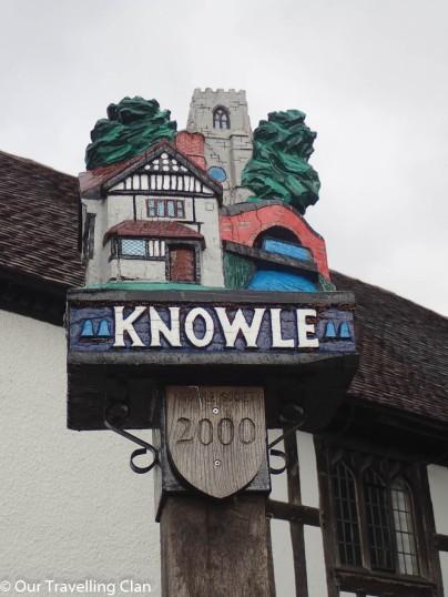 Knowle, Solihull, Birmingham