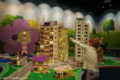 Legoland Birmingham Heartlake city 2