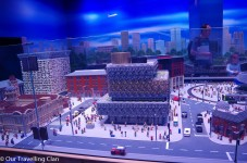 Legoland Birmingham Library