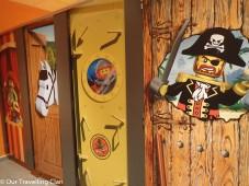 Legoland Birmingham Toilets